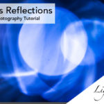Capturing Glass Reflections and Impurities
