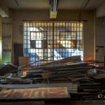 Exploring a Derelict Building in Johannesburg