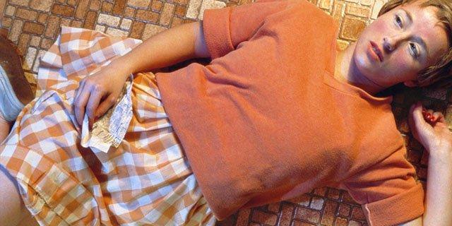 Cindy Sherman, Untitled 96 1981