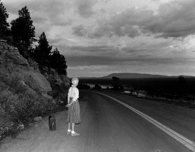 Cindy Sherman, Untitled Film Still 48